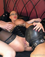 Cuckold Slave Duties